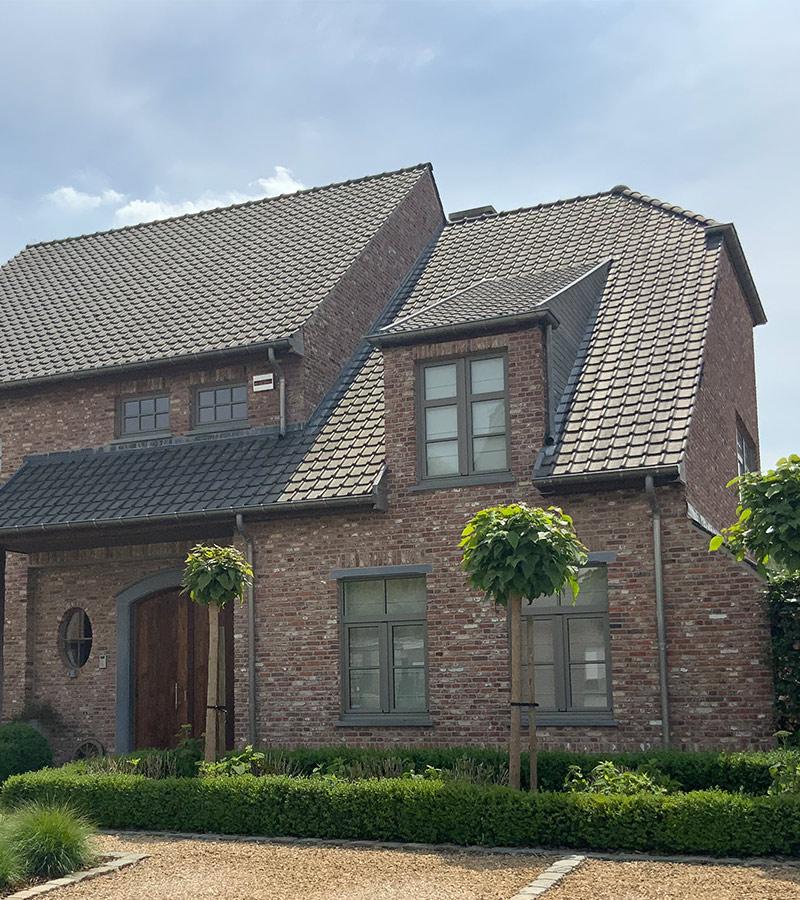 dakwerken nieuwbouw