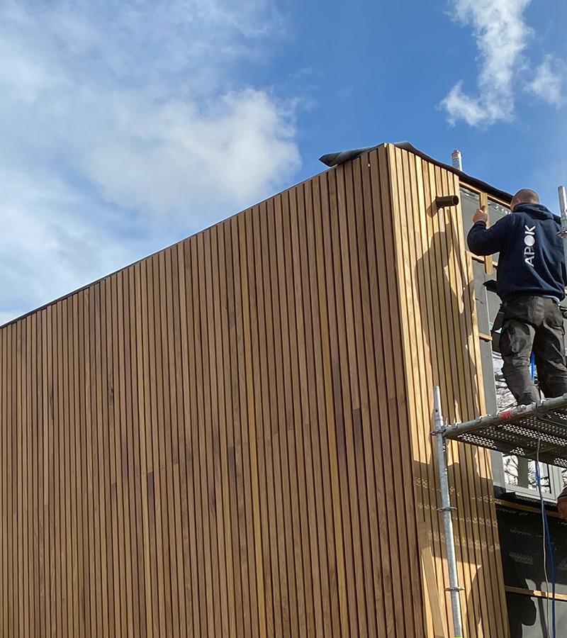 renovatie dakwerken